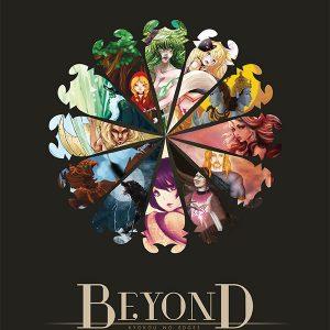 Artbook Beyond