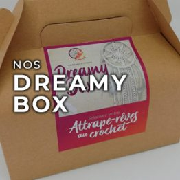 Dreamy Box